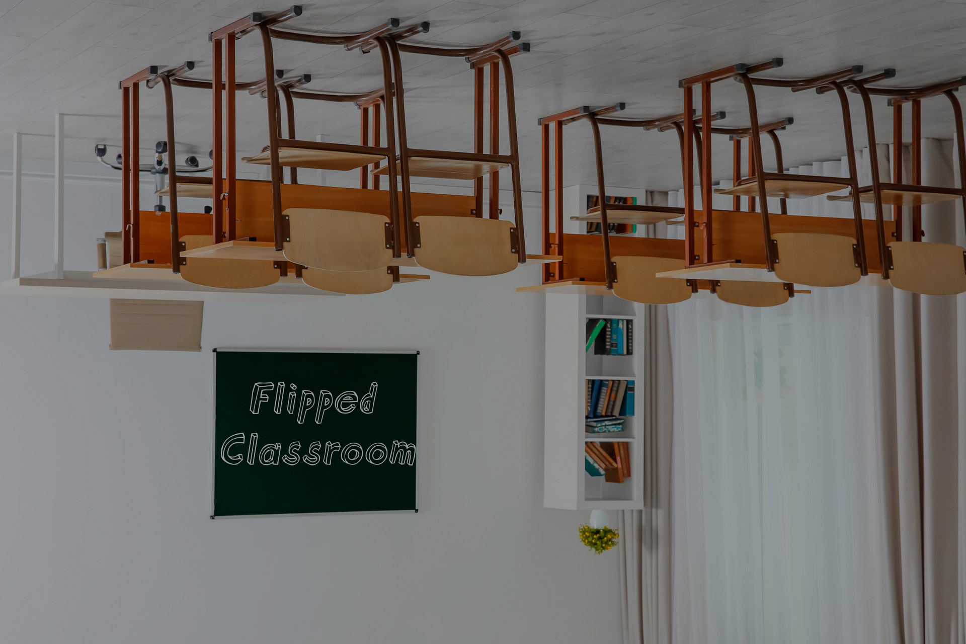 What Is A 'Flipped Classroom'?
