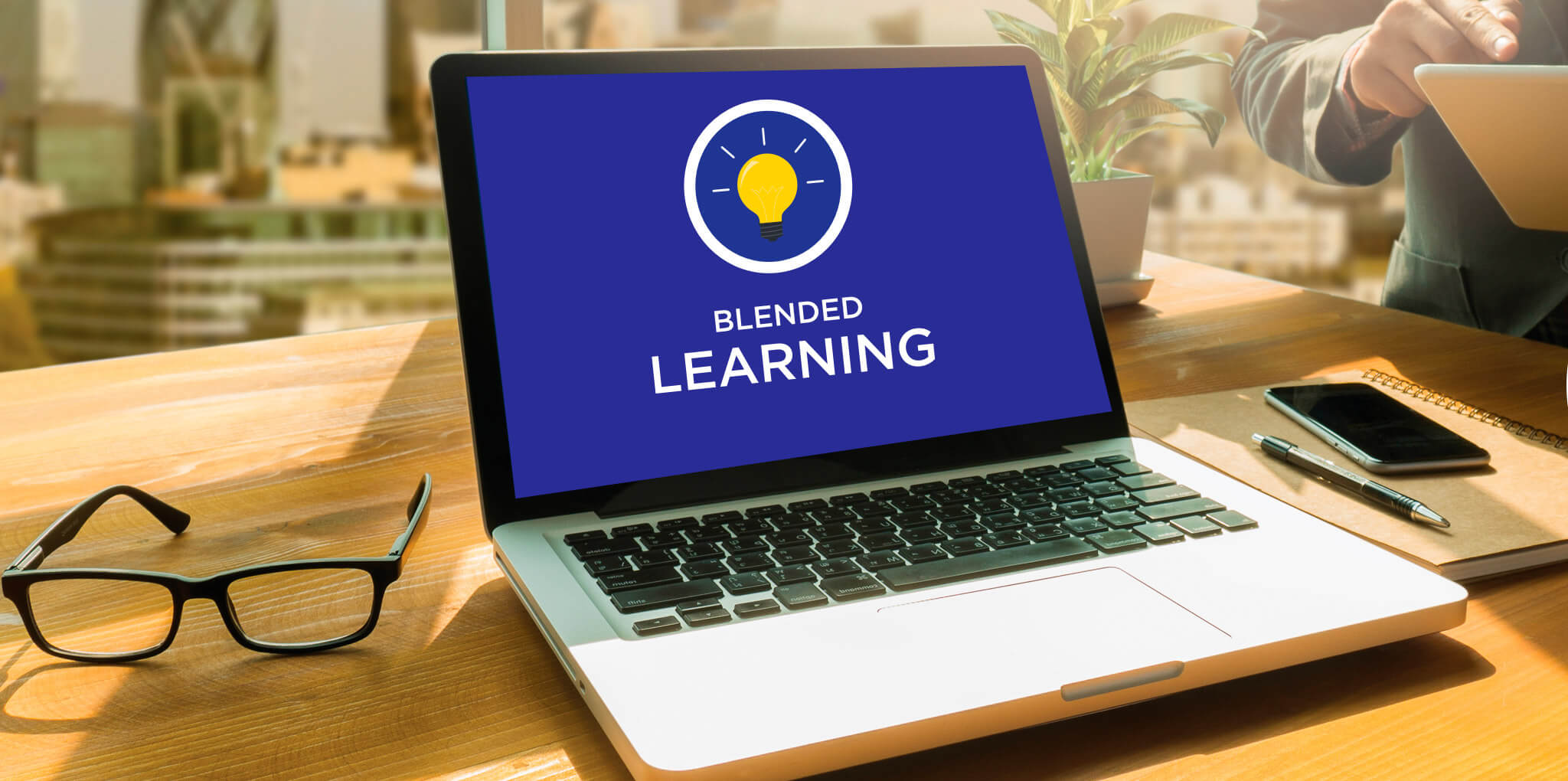 How Blended Learning Became Best Learning